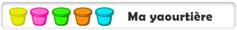 Vente de yaourtières en ligne