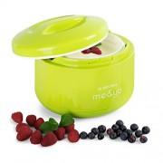 Klarstein-MeYo-Yaourtire-1L-sans-courant-prparation-de-yaourt-maison--lancienne-sans-lectricit-vert-pomme-0