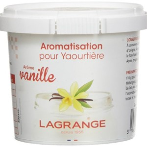 Lagrange-380010-Aromatisation-pour-yaourtire-Vanille-0