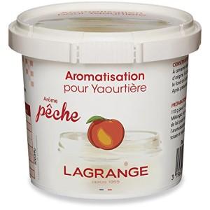 Lagrange-Aromatisation-Pche-pour-Yaourts-Lot-de-6-0