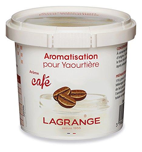 Lagrange-Lot-de-6-Aromatisation-Caf-pour-Yaourts-0