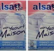 Alsa-Prparation-Mon-Yaourt-Maison-128-Pots-Lot-de-4x32-Pots-0