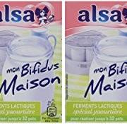 Alsa-Prparation-Yaourt-Mon-Bifidus-Maison-128-Pots-Lot-de-4x32-Pots-0-0