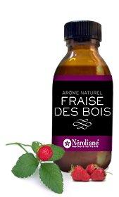Arme-alimentaire-naturel-Fraise-des-bois-50ml-0
