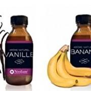 LOT-4-AROMES-NATURELS-Fraise-Vanille-bourbon-Banane-Noix-de-Coco-0-0