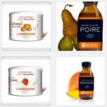 Arômes et ferments