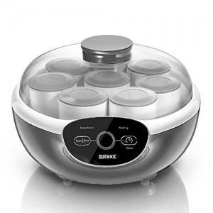 Duronic-YM2-Yaourtire-lectrique-avec-cran-numrique-et-8-pots-en-cramique-Parfait-pour-prparer-des-yaourts-faits-maison-0