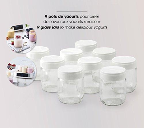 lagrange-430301-Lot-de-9-Pots-Yaourt-0185-Litre-0