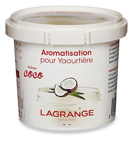 Lagrange-Lot-de-6-Aromatisation-Coco-pour-Yaourts-0