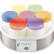 BEPER-90535-Yaourtire-Inox-15-W-0