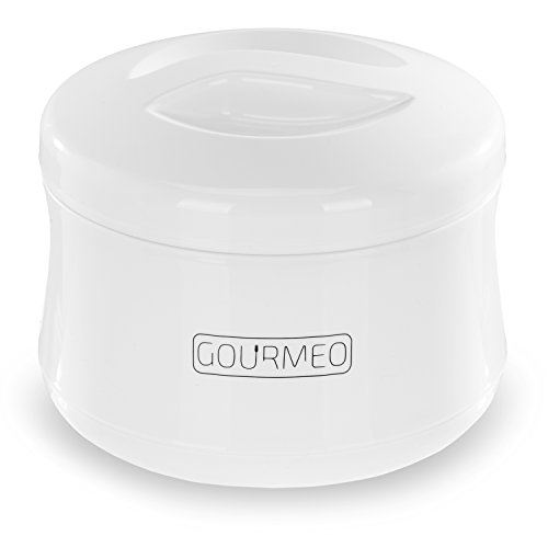 Achat gourmeo yaourti re pour yaourts natures yaourts au soja fromage - Fabrication de yaourt maison sans yaourtiere ...