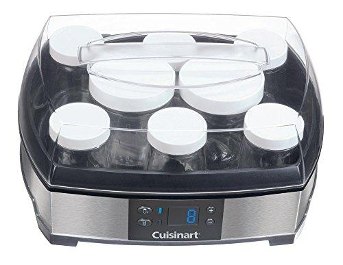 Cuisinart-Accessoires-Lot-de-6-pots-Yaourts-125-mL-pour-YM400E-0