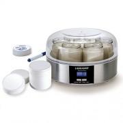 Lagrange-yaourtire-lot-de-7-pots-de-yaourts--boire-INOX-0-0