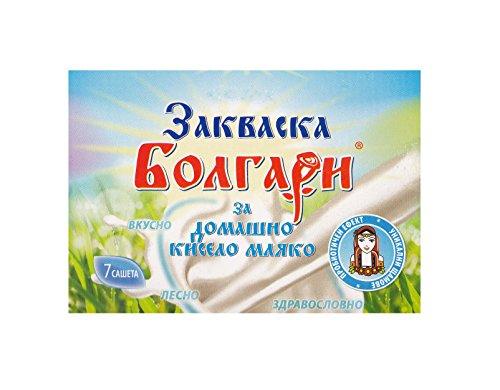Ferments-yaourt-BOLGARI-Pack-de-7-Sachets-de-Culture-lyophilise-pour-un-yaourt-fait-maison-0