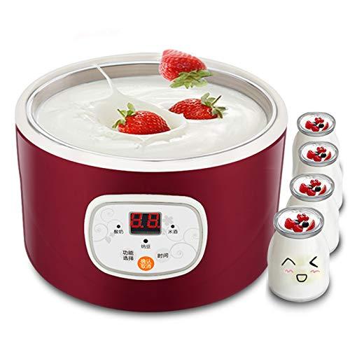 YaourtiRe-Lectrique-Multifonction-Machine-Liner-En-Acier-Inoxydable-Machine-Automatique-de-Yaourt-Ustensiles-de-Cuisine-de-YaourtNatto-Machine–Vin-de-RizMachine-de-Yogourt-Bricolage-Outil1L-0